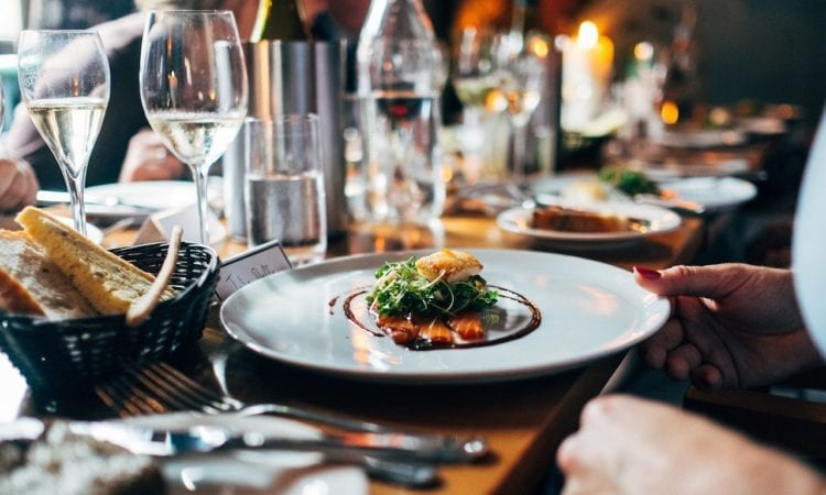 UK Restaurants