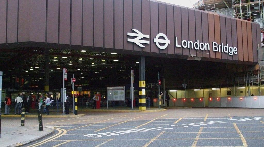 Bobs Lobster Greggs And Comptoir Libanais To Open At London Bridge