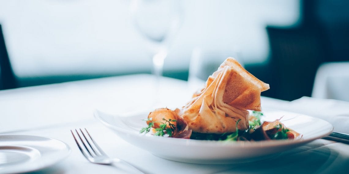 The UK dining sector: A recipe for change | Post